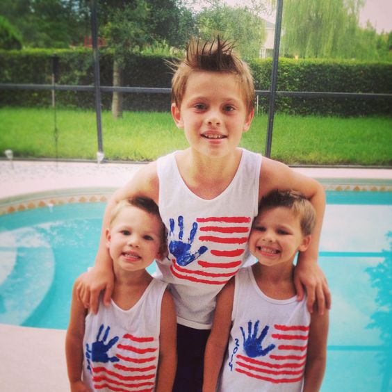 cute july 4th shirts