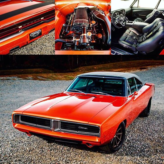 1969 Charger!                                                       …
