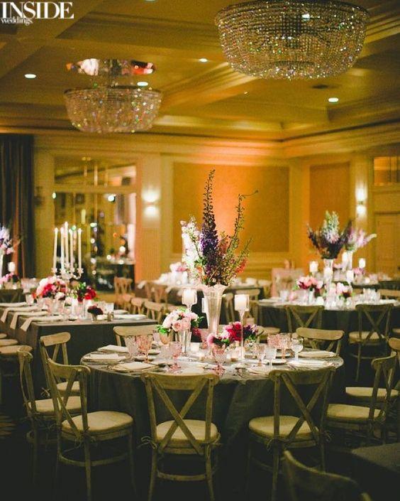Rustic elegance by @BobGailEvents inside the Starlight Ballroom at @FairmontMiramar! #InsideWeddings #WeddingReception #ReceptionDecor #RusticWedding #WeddingDesign #SantaMonicaWedding #WeddingPlanner #WeddingPlanning #LAWeddingPlanner #RusticChic #RusticDecor #BallroomWedding #TableDesign #TableDecor #Tablescape #WeddingTable #WeddingVenue #LightingDesign #WeddingDecor #RusticChicWedding #RusticStyle #WeddingInspo #WeddingInspiration #WeddingIdeas #WeddingDetails #LuxuryWedding…