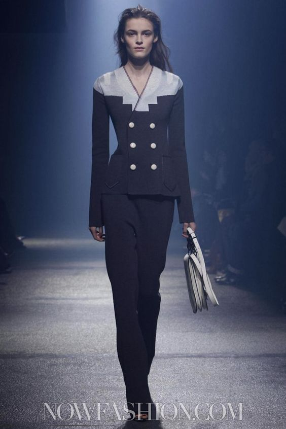 Sonia Rykiel Ready To Wear Fall Winter 2013 Paris