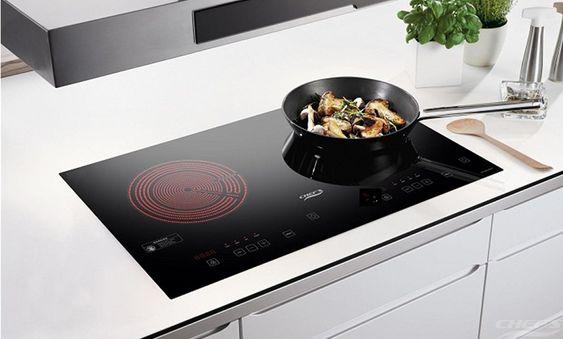 Bếp điện từ chefs EH MIX321 sản phẩm đáng để đầu tư