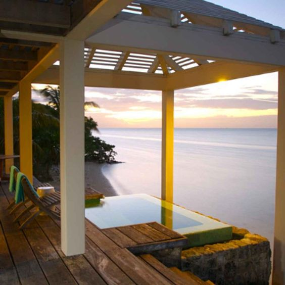 All-inclusive Honeymoon Packages | Best All Inclusive Resorts for a Honeymoon: Cayo Espanto in Belize