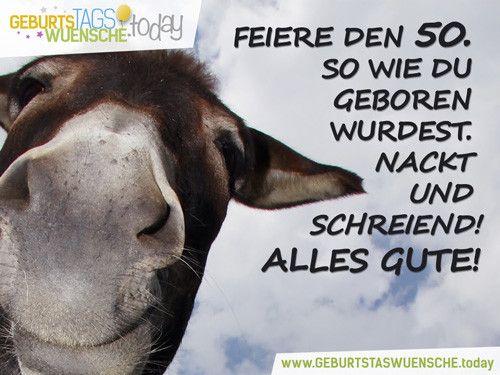 Gluckwunsche Und Spruche Zum 50 Geburtstag Kostenlos