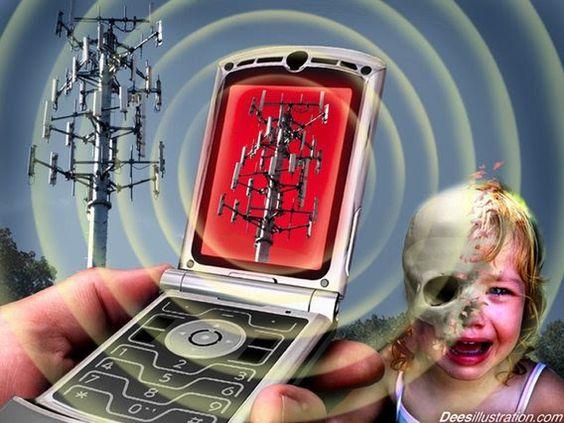 Hazards of Cell Phones
