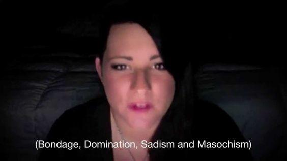 Video -> Culture: #BDSM, #50ShadesofGrey, and a bandaid culture