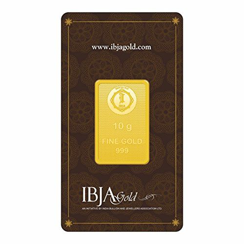 Ibja Gold 10 Gm 24k 999 Yellow Gold Precious Bar Ibja Https Www Amazon In Dp B076hqgj4k Ref Cm Buy Jewellery Online Buy Gold And Silver Buying Jewelry