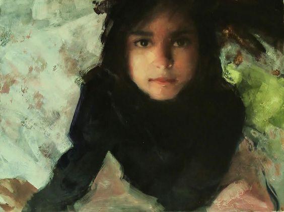 Paintings | Mark Tennant: