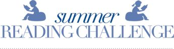 Summer Reading Challenge at Pottery Barn kids