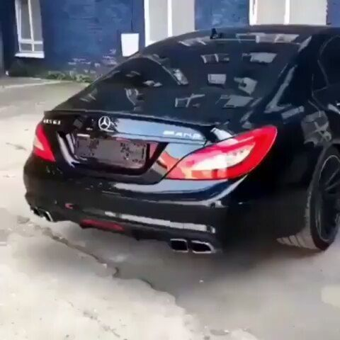 Amazing Sound Cls Amg Please Follow Us