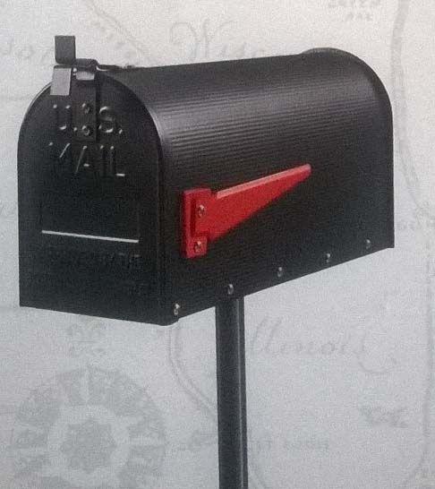 Cassette Postali Americane Cassetta Postale Arredamento