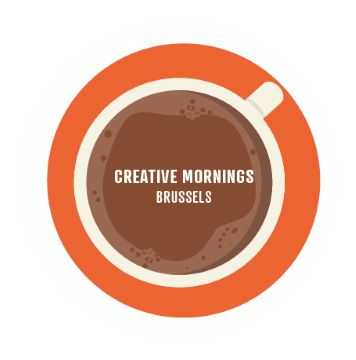CreativeMornings/Brussels