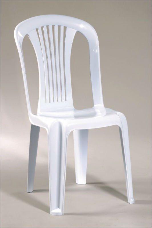cadeira monobloco