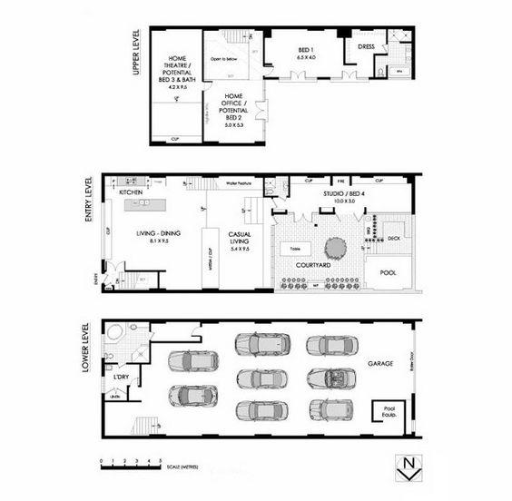 Loft house plans south australia