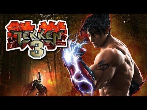 Download Tekken 3 Highly Compressed For Pc In 21mb 100 Working