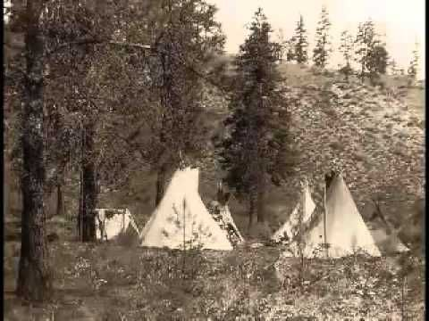 Cherokee Morning Song A beautiful Native American song YouTube - YouTube
