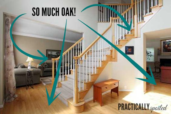 Gel Stains Banisters And Stains On Pinterest