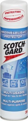 Scotchgard Fabrics Protector