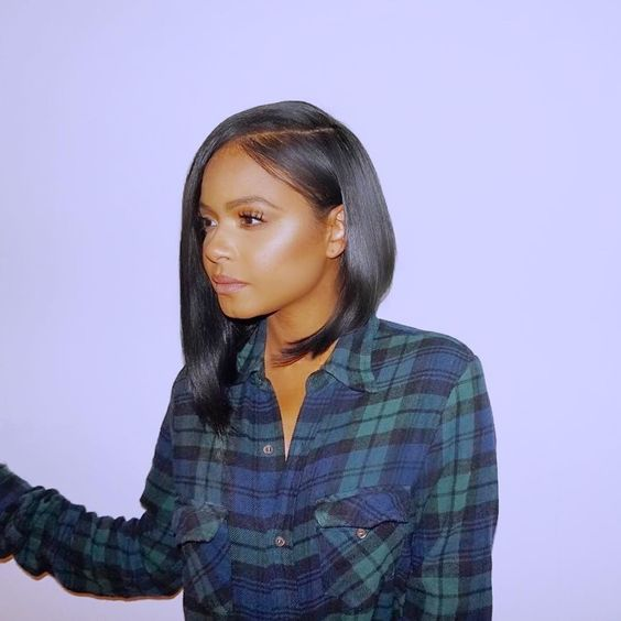 Let's get straight to the point..  By Christina Milian #ChristinaMilian