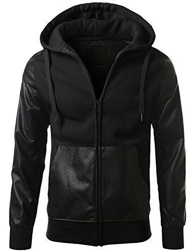 Hoodie Fleece Jacket