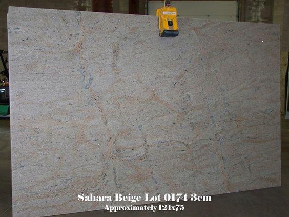 Sahara Beige Granite Granite Slab Natural Granite Granite