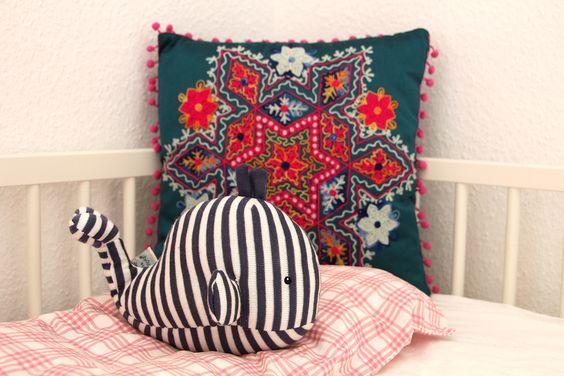 Große Welt im kleinen Zimmer — Gretas Freunde