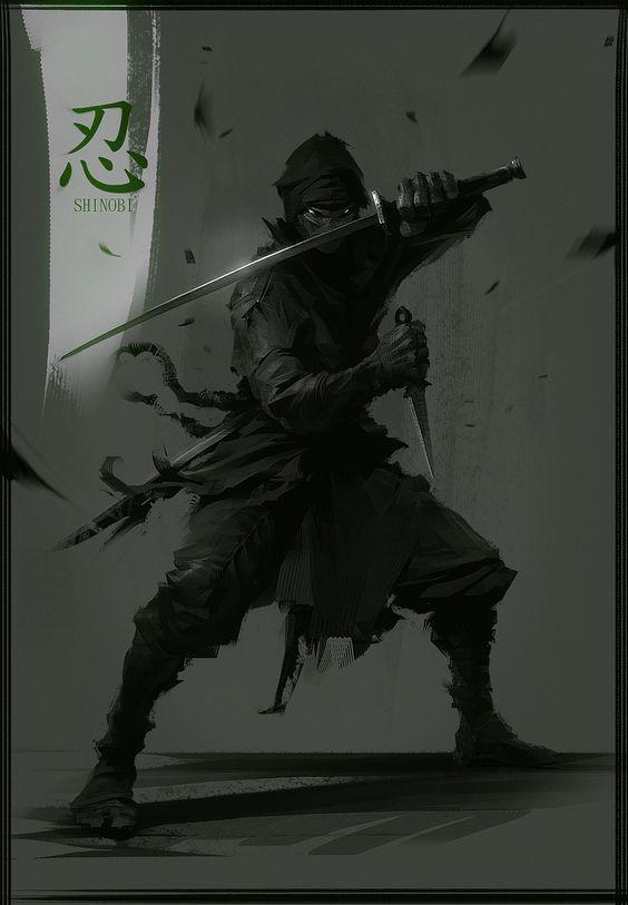 ? Assassin