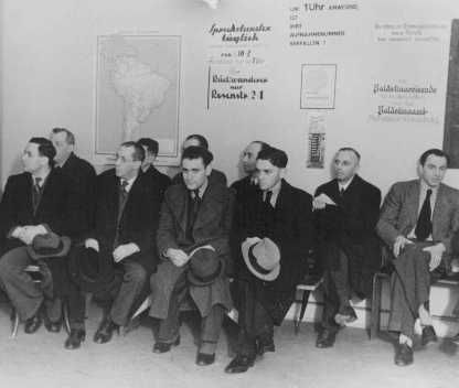 nazi germany in the 1930s essay Free essays from bartleby | the soviet union and nazi germany in the 1930s as  totalitarian states a totalitarian state usually refers to a country in which.