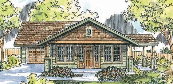 2 Bedroom 2 Bath Cabin Lodge House Plan Alp 01wc Craftsman Style House Plans Cottage Floor Plans Cabin House Plans