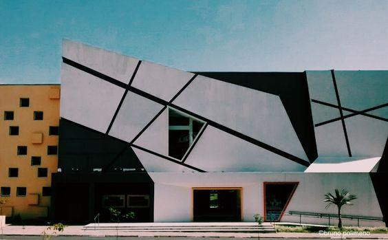Teatro Castro Mendes, Campinas, Brasil