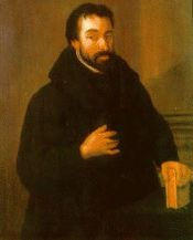 Friedrich Spee von Lagenfeld