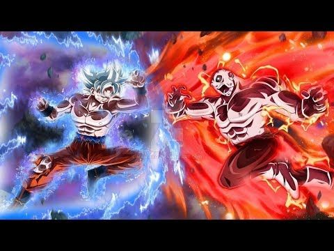 Dragon Ball Super Ultimate Battle Trap Remix Goku Vs Jiren 2019 Tattoo Ideen Ideen
