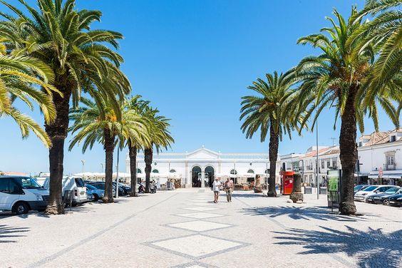 Tavira, Portugal - Star Tour - TUI Norge