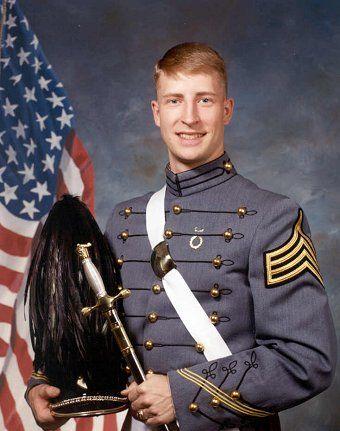 Joshua Todd Byers  (KIA)  USMA1996-2003