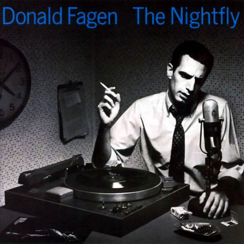 The Nightfly / Donald Fagen