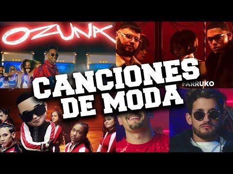 Top 100 Canciones De Moda 20 Marzo 2019 Musica En Español Youtube Canciones Musica En Español 100 Canciones