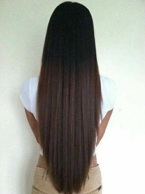 V Form Haarschnitte 12 Haarschnitt Lange Haare Haarschnitt V Schnitt Haare