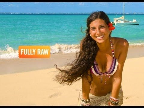 How to Travel and Eat FullyRaw! - FullyRawKristina on YouTube