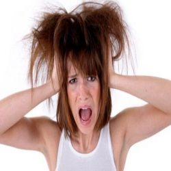 5 Best Home Remedies For Dry Damaged Hair