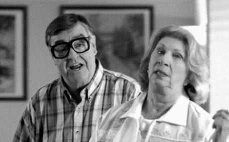 Morty & Helen