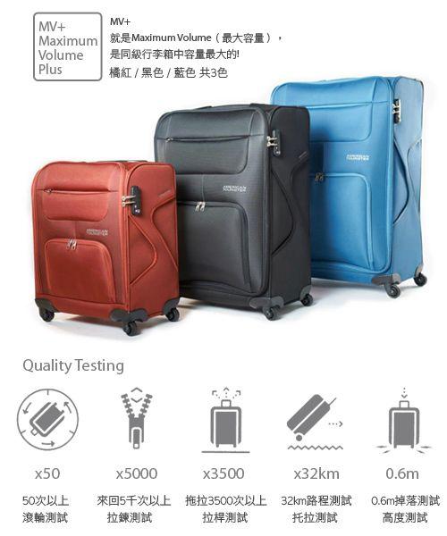 American Tourister Mv American Tourister Luggage American