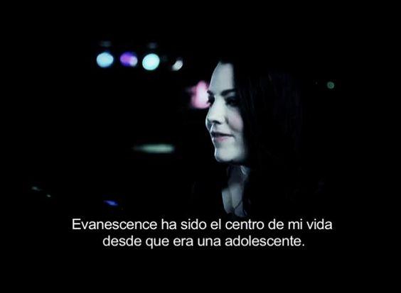 Amy Lee [...] Evanescence en Lima (Reel Promocional) by People and Shows. Jueves 25 de Octubre
