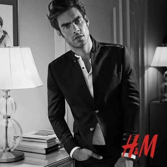 H&M Holiday 2014 (H&M)