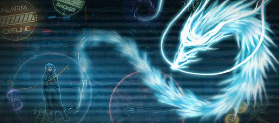 V. Cyberspace   Dreadlocks EN