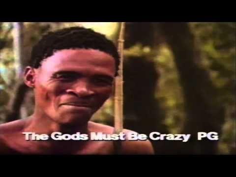 god must be crazy full movie online