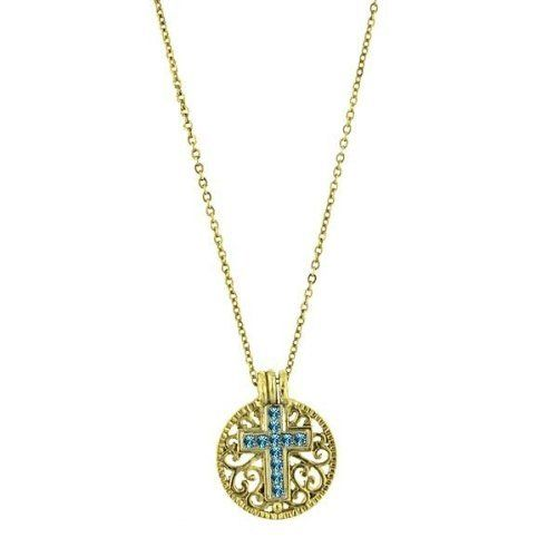 1928 Birthstone Cross Pendant Necklace -December Blue Topaz 1928, http://www.amazon.com/dp/B006570YDU/ref=cm_sw_r_pi_dp_RBsNqb12SWJAE