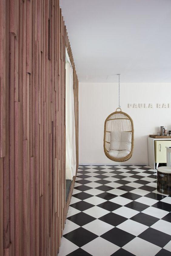 Atelie Paula Raia - Suite Arquitetos