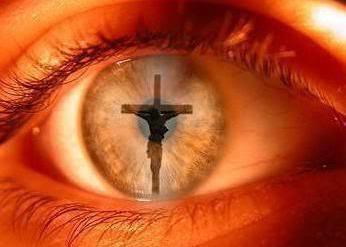 christian eye