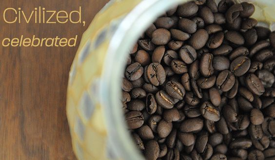 August Is National Coffee Month | #OrganicSpaMag #osmliving