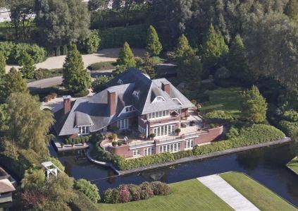 Top 10: duurste huizen van Nederland in de verkoop