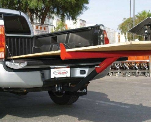 Good Option For Short Bed Tacoma Truck Covers Pickup Trucks Bed